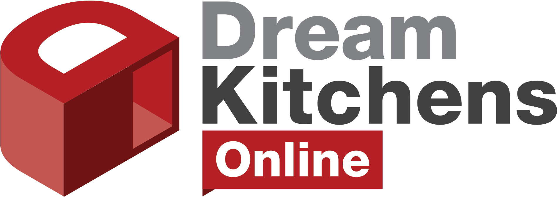 Logo of Dream Kitchens Online